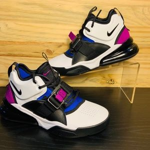 New Nike Air Force 270 Bold Berry